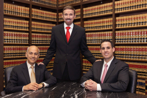Wallin & Klarich defense attorneys.