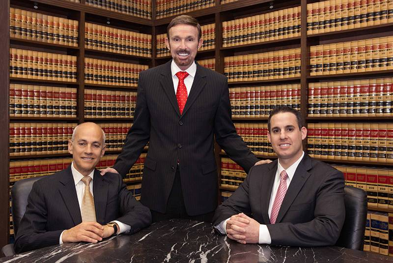 The criminal appeals attorneys at Wallin & Klarich - Stephen D. Klarich, Paul J. Wallin, and Matthew B. Wallin - answer the most common questions regarding Criminal Appeals in Los Angeles and Orange County.