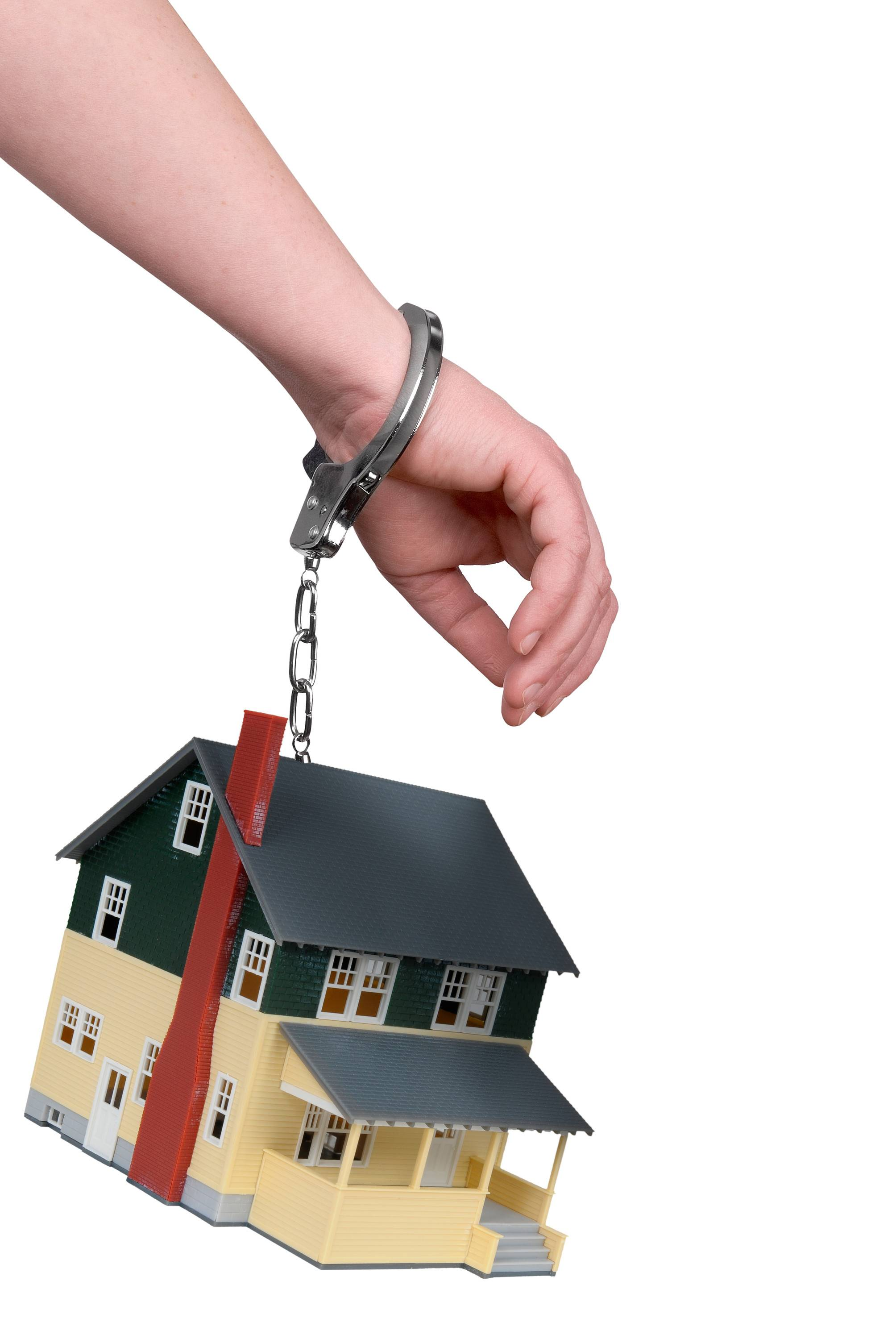 What is house arrest Kinds of house arrest 91
